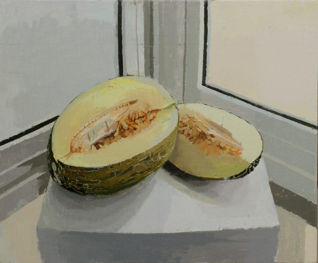 Melon 385 x 466 mm