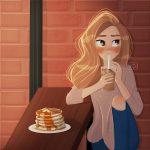 Ilustración Jean Candice Yu
