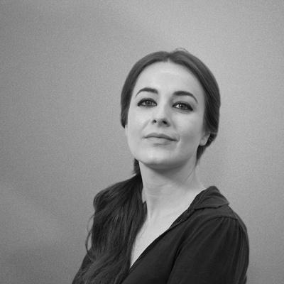 Natalia Segovia